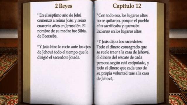 Matrimonio En La Biblia Reina Valera : La biblia quot reyes completo reina valera antiguo testamento