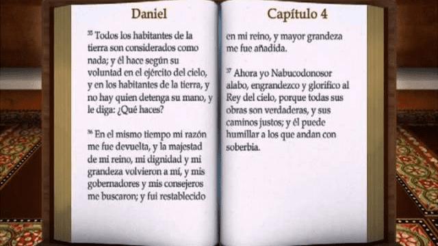 Matrimonio En La Biblia Reina Valera : La biblia quot daniel completo reina valera antiguo testamento