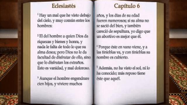 Matrimonio En La Biblia Reina Valera : La biblia quot eclesiastes completo reina valera antiguo