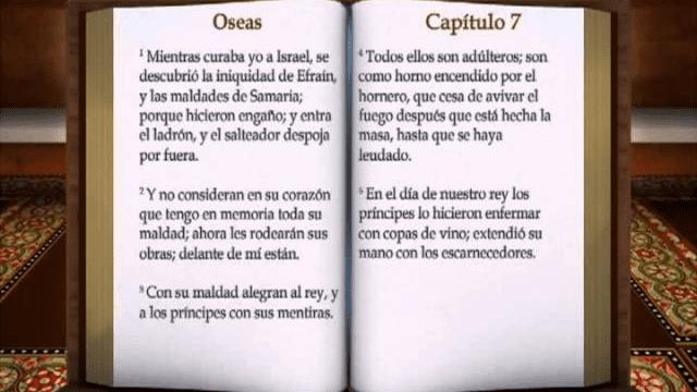Matrimonio En La Biblia Reina Valera : La biblia quot oseas completo reina valera antiguo testamento