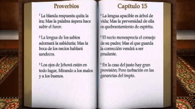 Matrimonio En La Biblia Reina Valera : La biblia quot proverbios completo reina valera antiguo