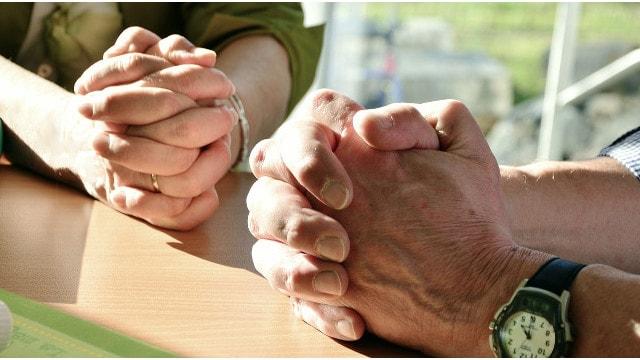Cómo orar efectivamente