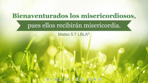 12 versículos bíblicos sobre la misericordia de Dios—Sentir con mayor profundidad la misericordia y el amor de Dios