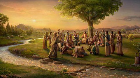 ¿Qué clase de personas son consideradas seguidores de Dios?