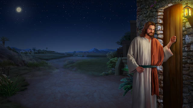 Predicas Cristianas,la segunda venida de Cristo