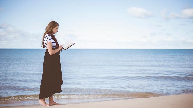 Los cuatro elementos cruciales sobre como estudiar la Biblia