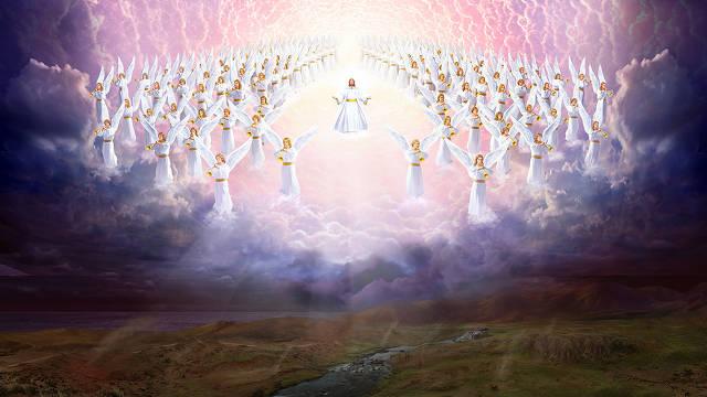 Predicas Cristianas sobre la segunda venida de Cristo