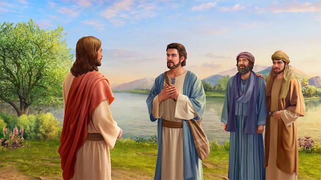 Estudios Biblicos,Perdonar setenta veces siete
