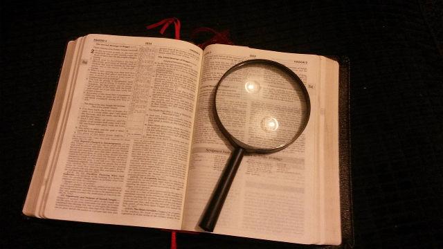 Estudios biblicos sobre la vida eterna