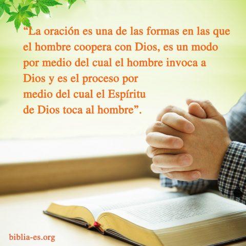 Lectura del dia,Oraciones