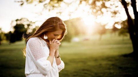 Reflexión del evangelio de hoy: ¿Por qué Dios no responde mis oraciones?