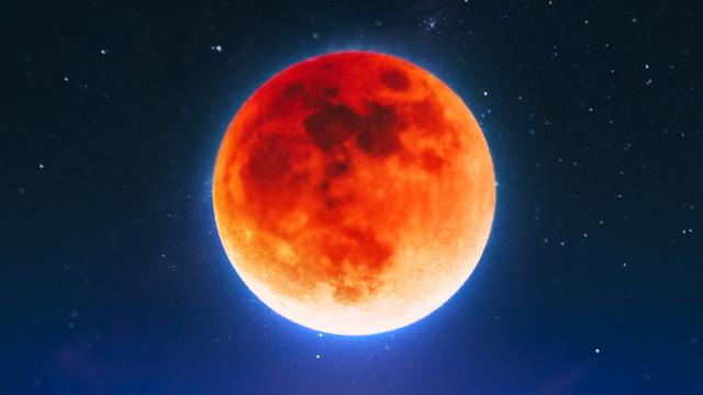 Luna de Sangre,profecias biblicas,estudios biblicos