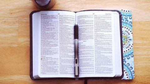 Estudio bíblico sobre el pecado: ¿El perdón de los pecados significa ser purificado?