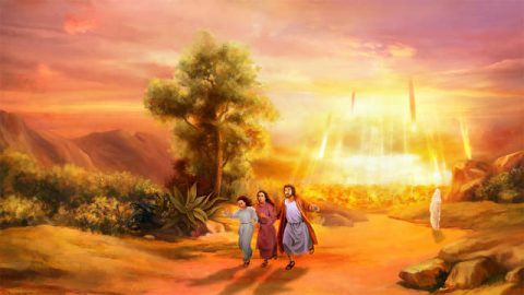 Dios debe destruir Sodoma