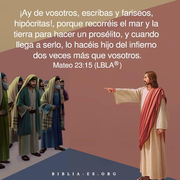 Jesucristo,fariseos,evangelio de hoy,evangelio del dia