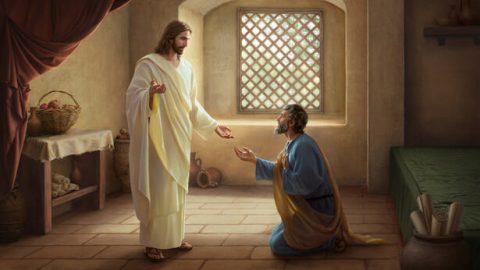 Porqué Jesucristo le entregó a Pedro las Llaves del Reino de los Cielos