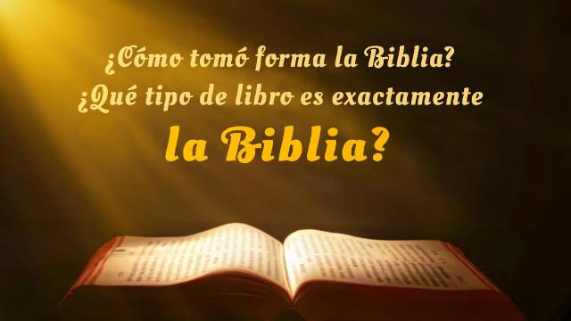 estudio de la Biblia,estudios biblicos,la Biblia y Dios