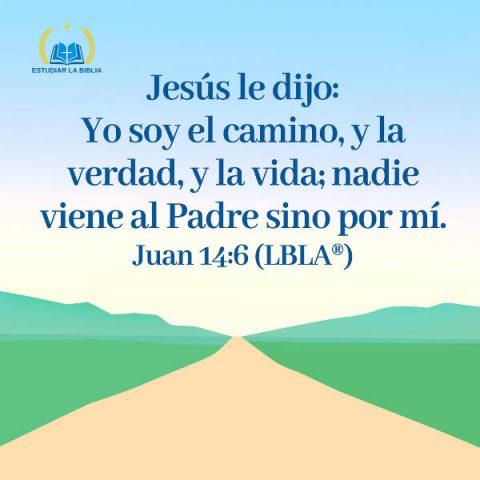 Cómo se sabe que Cristo es la verdad, el camino y la vida