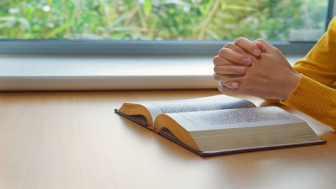 Sin santidad nadie verá a Dios