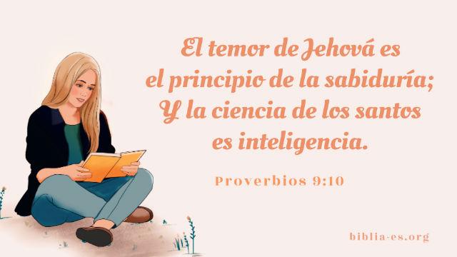 Versículos de la Biblia Sobre apartarse del mal