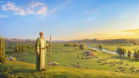 Versiculos bíblicos del temor de Dios - apartarse del mal