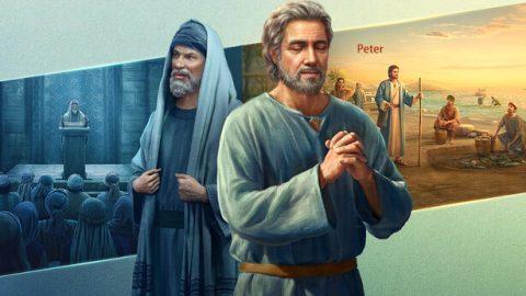 Las diferencias entre la obra de aquellos usados por Dios y la obra de los líderes religiosos