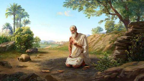 ¿Qué exactamente es que alguien haga la voluntad de Dios? ¿Y qué es el verdadero testimonio de fe en Dios?