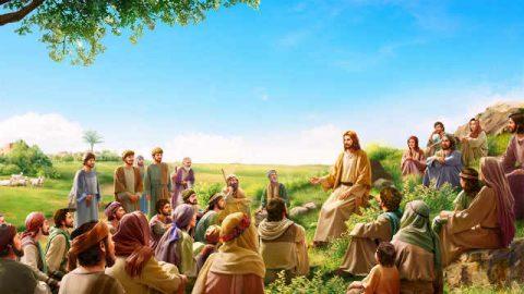 Las diferencias entre el Cristo encarnado, los falsos Cristos y los falsos profetas