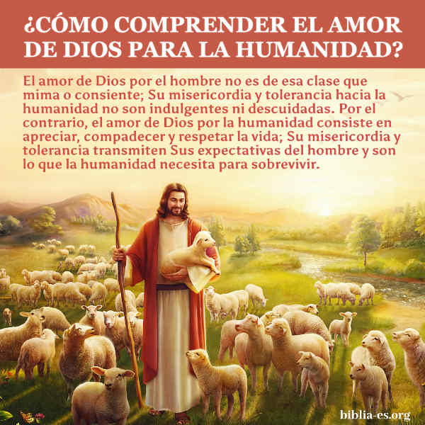 jesus el pastor