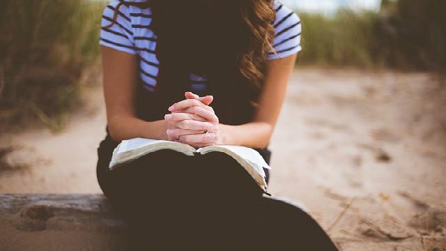 Como buscar a Dios