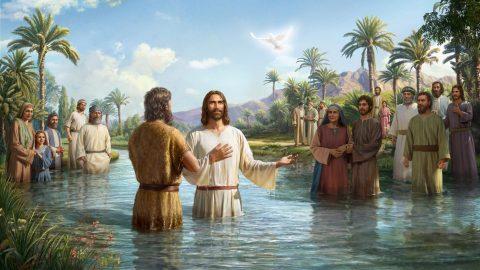 ¿Por qué el Señor Jesús llamaba Padre a Dios en el cielo?