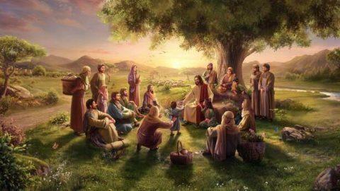 ¿El carácter de Jesús solo es misericordia y amor?