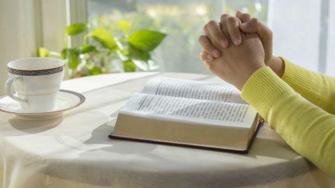 Acercarme a Dios reflexiones - ¿Te has acercas al Señor hoy?