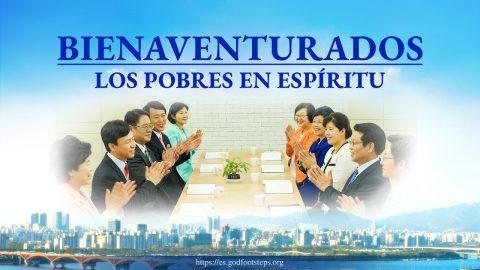 Reflexiones sobre Mateo 5:3, ¿Qué tipo de personas son los pueblos de espíritu?