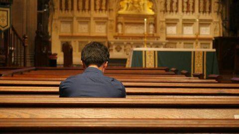 ¿Pueden los que son salvos por la fe entrar en el Reino de Dios?