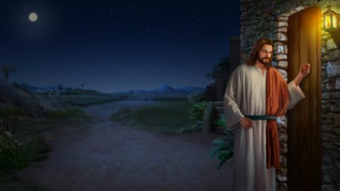 ¡Las últimas noticias del regreso secreto de Cristo!