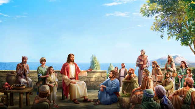 por qué también se llamaba Jesús