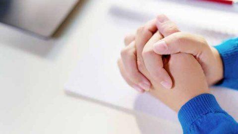 La oración de sanación: una cristiana se recuperó de un linfoma
