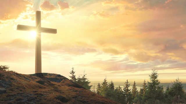 la salvacin de la cruz