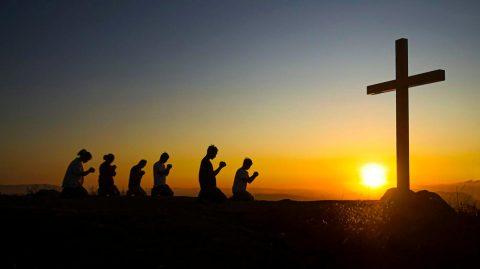 ¿Podemos ser elevados al reino celestial reconociendo al Señor con la boca y creyendo en Él con el corazón?