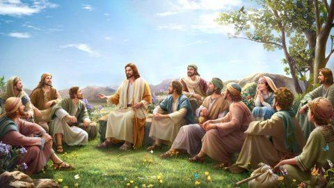 Evangelio de hoy | Estudio biblico de la segunda venida de Cristo
