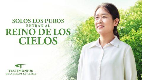 Testimonio cristiano 2020 | Solos los puros entran al reino de los cielos (Español Latino)