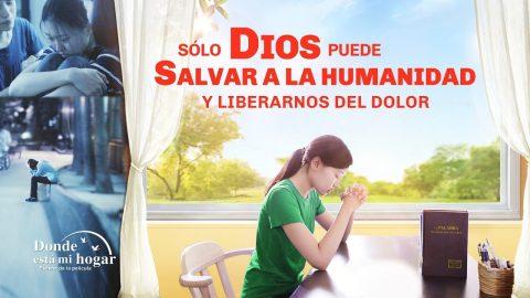"""""""Donde está mi hogar"""" Escena 1 - Sólo Dios puede salvar a la humanidad y liberarnos del dolor"""