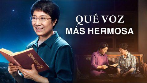 """""""¡Qué voz más hermosa!"""" Palabras del Espíritu a las iglesias"""