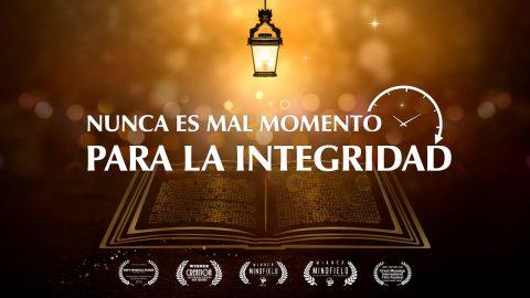 Película cristiana en español latino 2019   Nunca es mal momento para la integridad