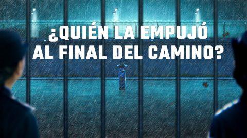 Película documental cristiana en español | ¿Quién la empujó al final del camino?