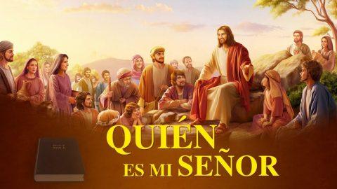 """Película cristiana en español   """"¿Quién es mi Señor?"""" ¿Sabes la relación entre la Biblia y Dios?"""