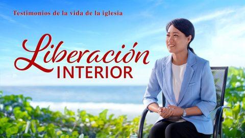 Testimonio cristiano 2020 | Liberación interior