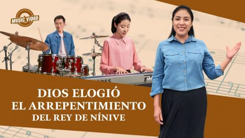 Música cristiana 2021 | Dios elogió el arrepentimiento del rey de Nínive