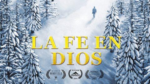 """Película cristiana completa en español 2018   """"La fe en Dios"""""""